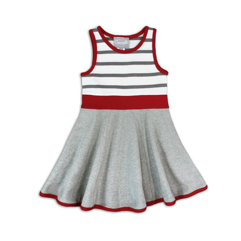 Image of Jersey Dress