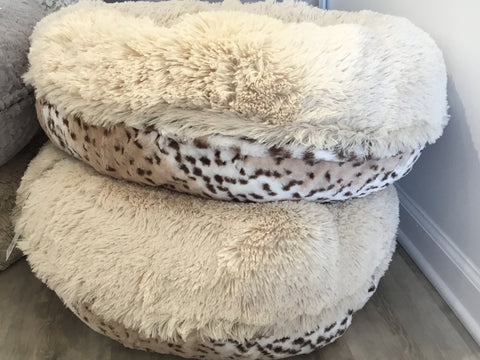 Small Dog Bed  30""
