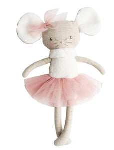 Small Missie Mouse Ballerina