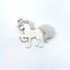 Image of Unicorn Hair Clip