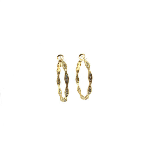Image of Hoop Earring