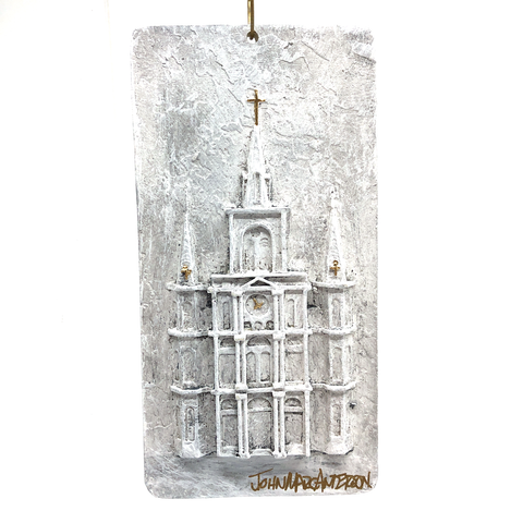Image of New Orleans Ornaments