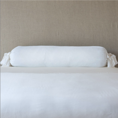 Image of Bella Notte Linens Loulah Bolster Pillow - AtHomewithBethandChad.com