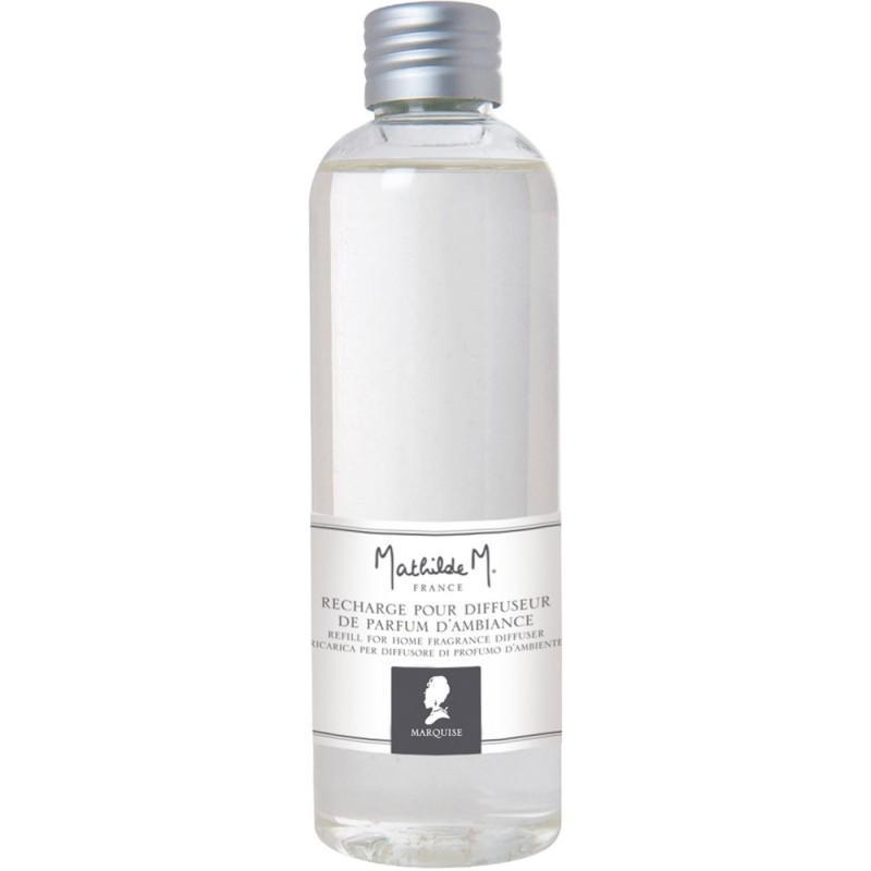 Mathilde M Refill Fleur de Cotton Room Diffuser 200 ml
