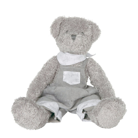 Image of Mathilde M Teddy Bear Louis