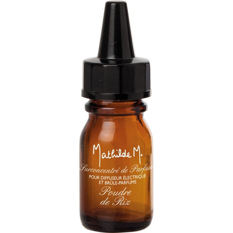 Image of Mathilde M Concentrated Bottle Dropper in Poudre de Riz Fragrance