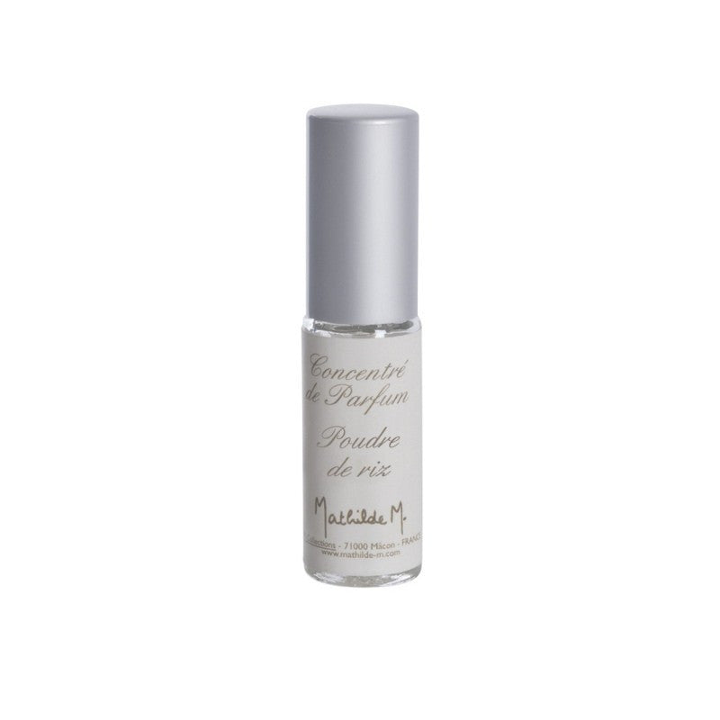 Mathilde M Poudre de riz Concentrated Perfume Spray