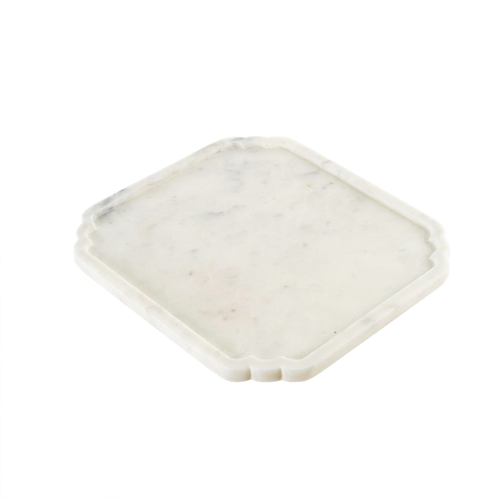 Serendipity Marble Tray