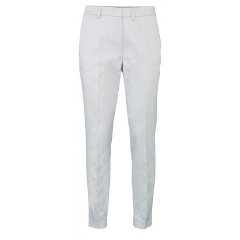 Image of Stretch Pantalon Pants