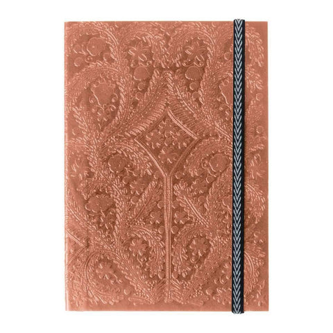 Sunset Copper Paseo A5 Notebook