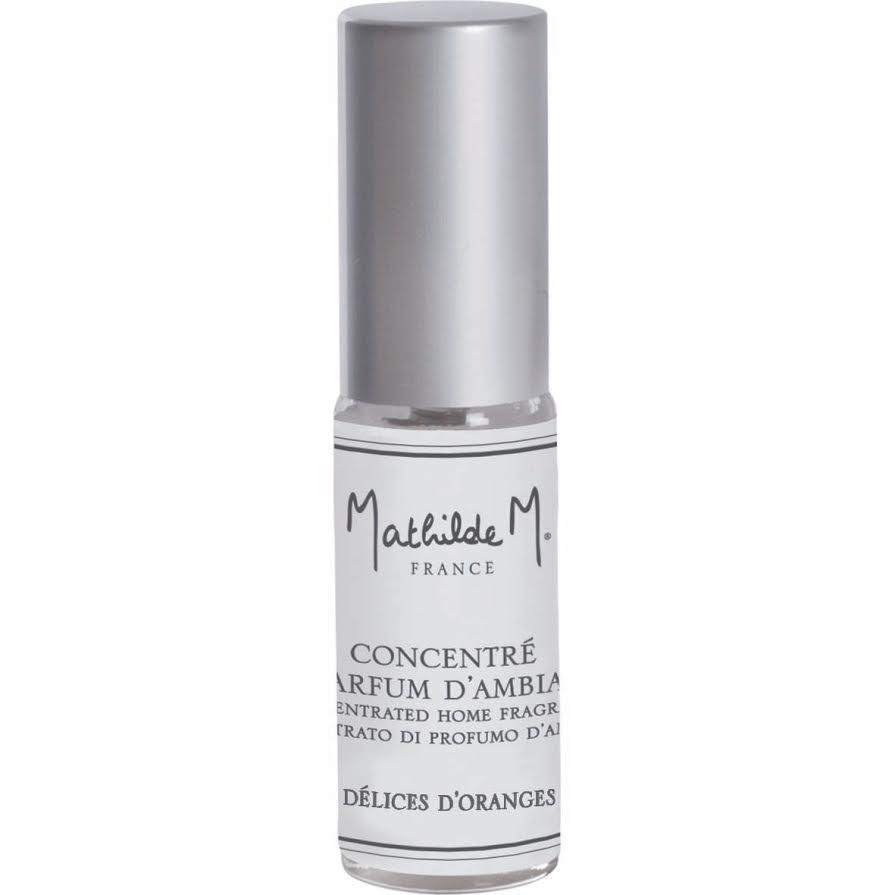 Mathilde M Delices d'Orange Concentrated Perfume Spray