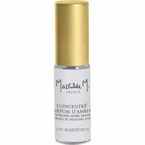 Mathilde M Lys Majestueux  Concentrated Perfume Spray