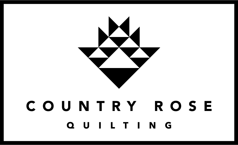 Country Rose Quilting