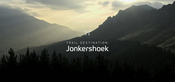 Trail Destination: Jonkershoek Valley