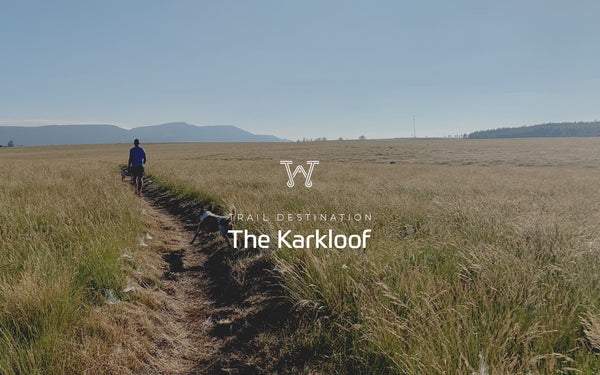 Trail Destination: The Karkloof