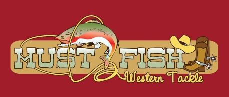 Must Fish Western Tackle