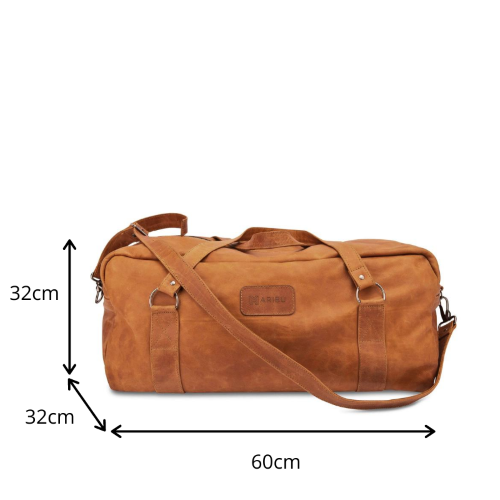 Large Travel Bag (M)