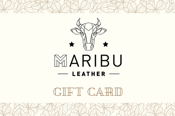 Custom Amount Gift Cards