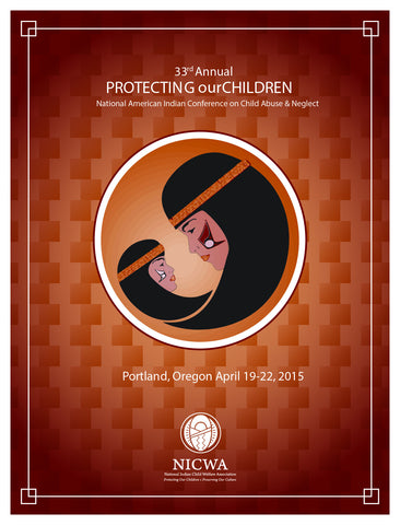 2015 Annual Protecting Our Children Conference Poster
