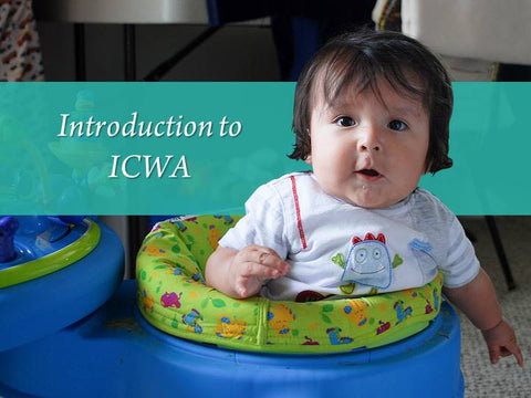 Introduction to ICWA
