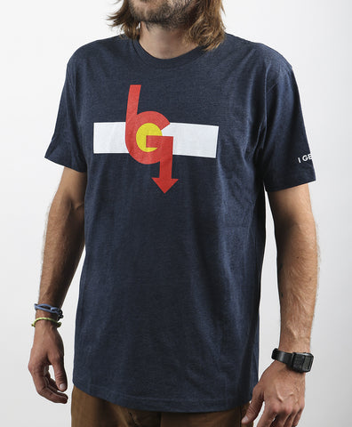 The Hollerado Tee - Men's