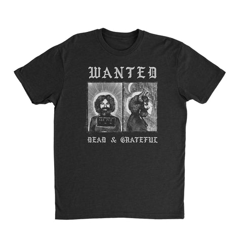 Wanted Jerry Tee