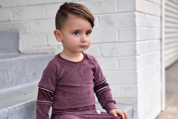 The Perfect Outfits for Your Little Trendsetter