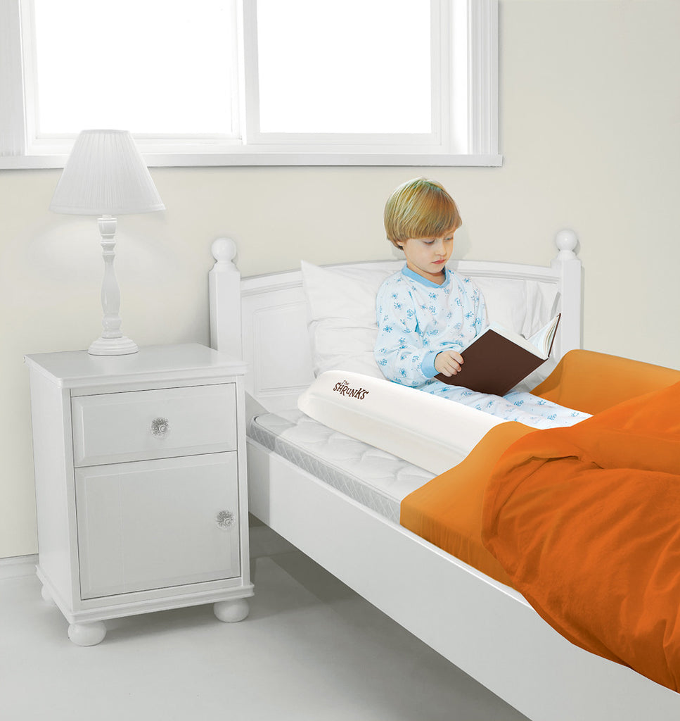 Wally™ Inflatable Bed Rail - Two Pack