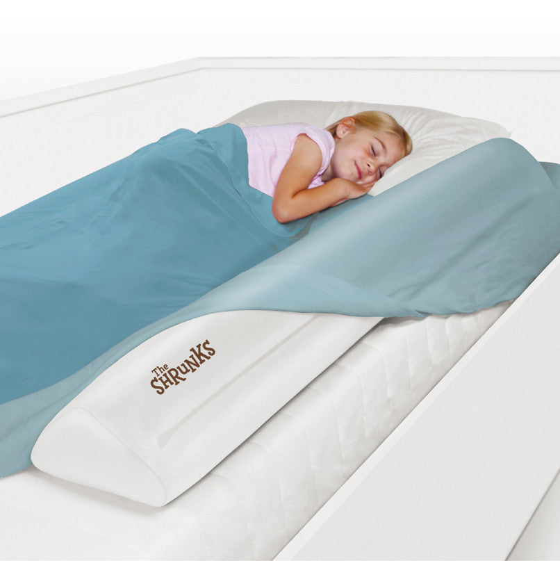 Wally™ Inflatable Bed Rail