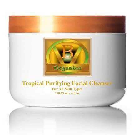 Tropical Purifying Facial Cleanser - Younger Faces Day Spa