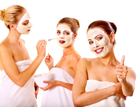 Three's A Charm Package - Younger Faces Day Spa