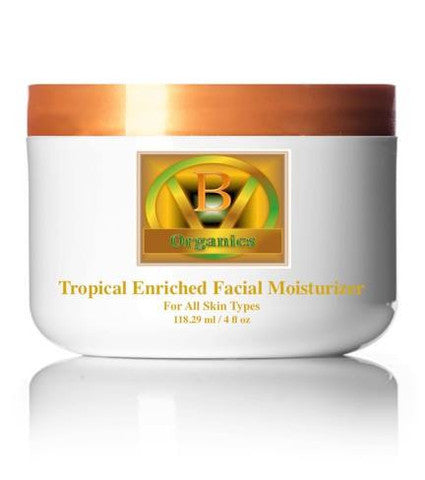 Tropical Enriched Facial Moisturizer - Younger Faces Day Spa