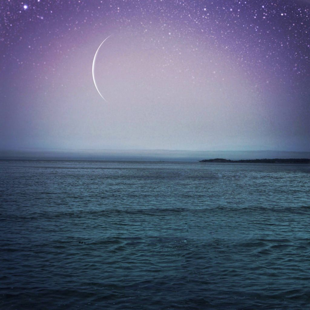 New Moon in Pisces, March 6th (and you)