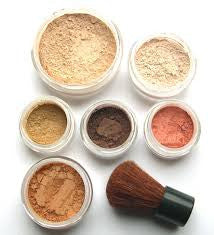 Ditch the Chemicals- Create Your Own Organic Makeup!