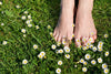 New Study Confirms What Happens to Our Bodies When We Walk Barefoot