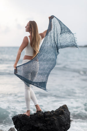 Calming Shawl