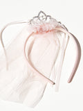 Tiara Princess Headband