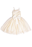 Giselle Dress - Cream
