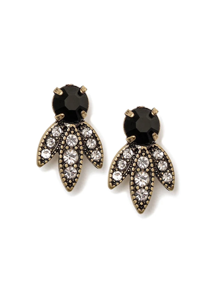 Night at the Opera Post Earrings