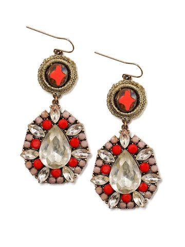 Miriam Earrings
