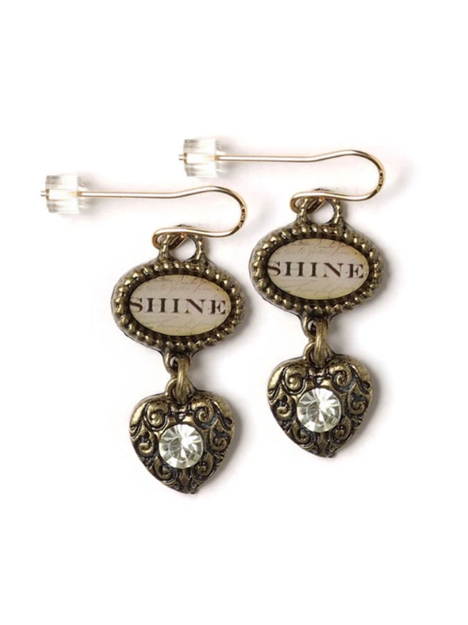 Shine Earrings