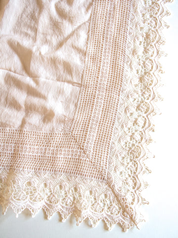 Heirloom Baby Swaddle