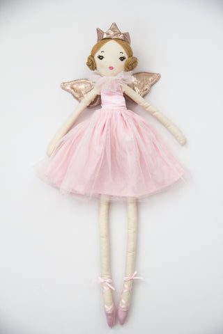 Fairy Princess Doll - Large
