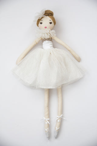 Ballerina Princess Doll - Large