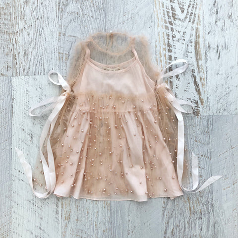 Princess Pearl Dress