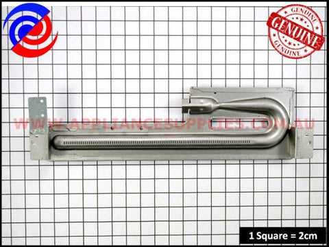 0004008300 GAS OVEN BURNER WESTINGHOUSE CHEF ELECTROLUX