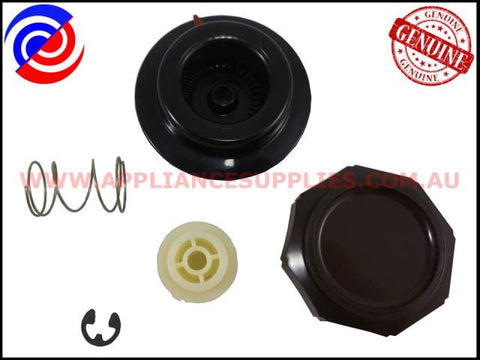 0019200050 OVEN KNOB TIMER KIT BROWN SIMPSON