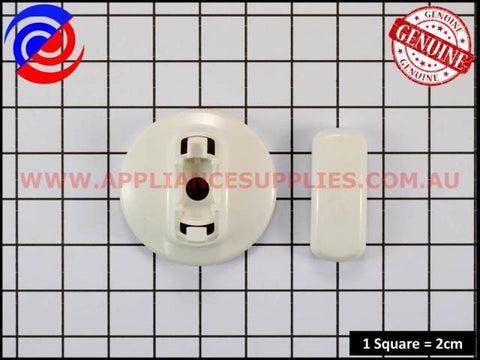 0019222001 WASHING MACHINE KNOB TIMER ASSY SIMPSON
