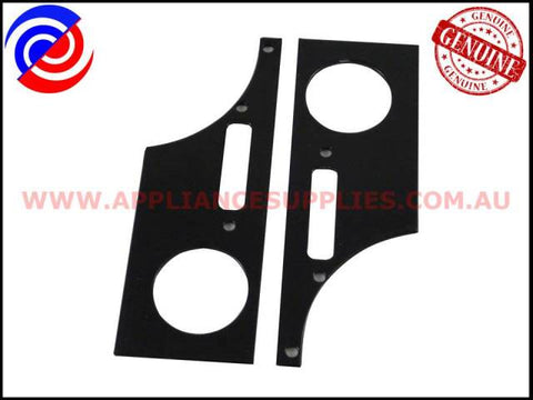 0022041168K OVEN PLATE 540 FRONT FRAME SERVICE WESTINGHOUSE