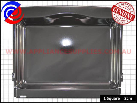 0036001072 OVEN ENAMEL GRILL DISH WESTINGHOUSE